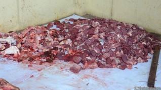 Korban Keracunan Pesta Daging Kurban di Sukabumi Bertambah