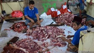 Pesta Daging Kurban, Warga di Sukabumi Keracunan Massal