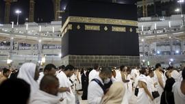 Saudi Tolak Permintaan Iran yang Mengancam Keamanan Haji