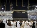 Tiga Jemaah Haji Indonesia Meninggal di Tanah Suci