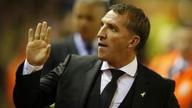 Performa Klub Inggris di Eropa Buruk, Rodgers Salahkan FA