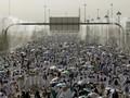 Pakistan dan India Sebut Korban Tewas di Mina Tembus 1.000