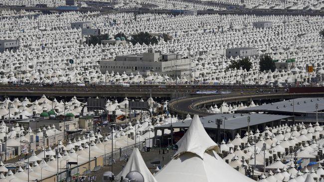 Tragedi Mina, Bukti Infrastruktur Saja Tidak Cukup bagi Saudi