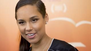 Alicia Keys Gandeng Oprah Rilis Buku Memoar