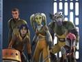 'Star Wars Rebels,' Serial Hiburan Senggang Pecinta Star Wars