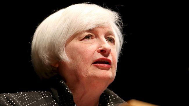 The Fed: Ekonomi AS Membaik, Desember Suku Bunga Bisa Naik