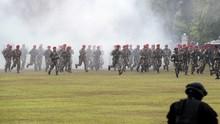 Panglima TNI: Kopassus Bagaikan Hantu-hantu bagi Musuh Negara