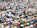 Menengok Perayaan Idul Adha di Berbagai Negara