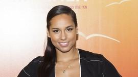 Alicia Keys Makin Semangat Menyerukan Kebinekaan