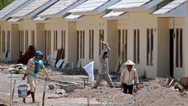 Kementerian PUPR Bentuk Satgas Awasi Pembangunan Rumah