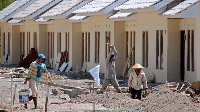 PNS Bergaji Rp8 Juta Nanti Bisa Nikmati Subsidi Rumah Murah