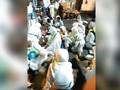 Jemaah Haji Indonesia Tersesat di Antara Ratusan Mayat