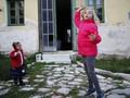 Pengungsi Rayakan Idul Adha di Kastil Kuno Austria