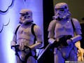 Berebut Tiket 'Panas' Penayangan Perdana 'Star Wars'