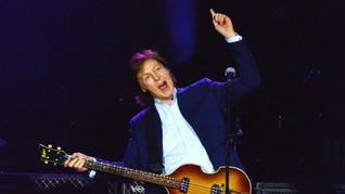 Paul McCartney Rilis Virtual Reality Documentary