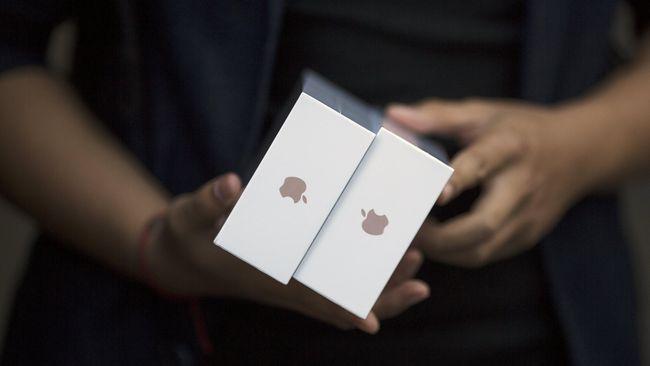 Serangan Malware ke iOS dan OS X Meningkat