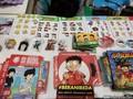 Menyelipkan Karakter Indonesia dalam Komik Asing