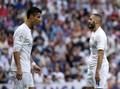 Start Terburuk Madrid Sejak 2008/2009