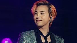 G-Dragon BIGBANG Bakal Keluar Wamil Lebih Cepat