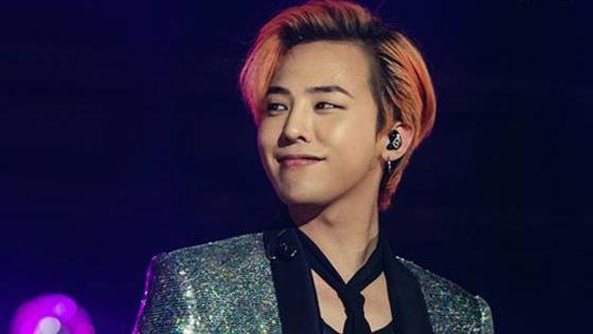 Tangisan G-Dragon di Hari Perpisahan Bigbang