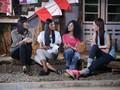 Peduli Pendidikan, Finalis Buat Video Sosial