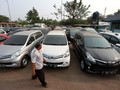 Aturan Baru, Supir Taksi Online Khawatir Bakal Tambah 'Bokek'