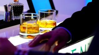 Tenggak Minuman Keras Beracun, 24 Orang Tewas di Pakistan