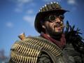 Para Penggemar 'Mad Max' Berpesta di Wasteland Weekend