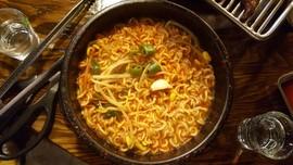 Ramen 'Murmer' di Jepang Raih Michelin Star