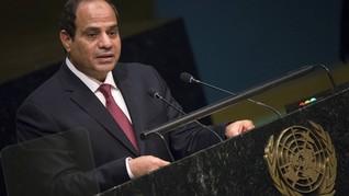 Lawan Ekstremisme, Mesir Ratifikasi UU Kontrol Internet