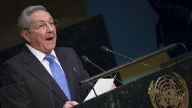 Castro Segera Mundur dari Jabatan Presiden Kuba