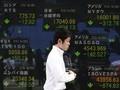 Sentimen Pidato Trump, Indeks Bursa Asia Kompak Menguat