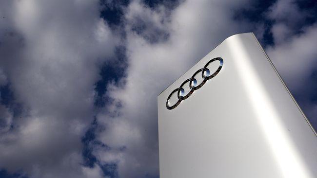 Audi Urungkan Niat Lepas Ducati ke Kompetitor