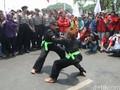 Serikat Tani di Istana: Kebijakan Jokowi Tak Lindungi Petani