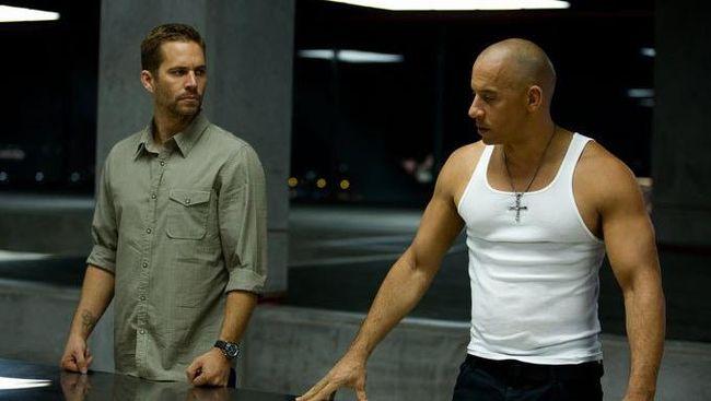 'Paul Walker' Akan Muncul Lagi di 'Fast and Furious 9'