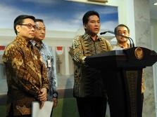 PHRI: Tingkat Keterisian Hotel Saat Asian Games Mengecewakan