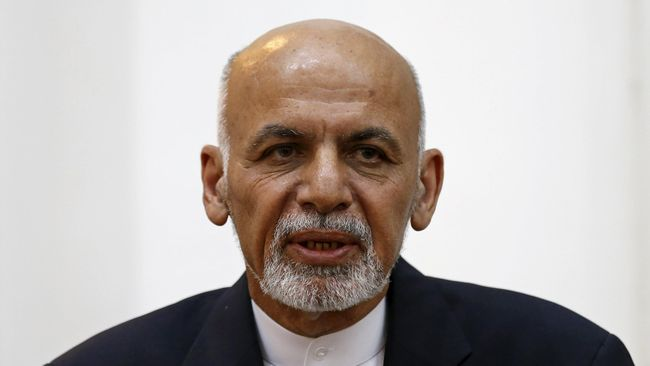 Trump Diminta Klarifikasi soal 'Hapus Afghanistan dari Bumi'