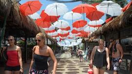 Indonesia Berpotensi Kuasai Pariwisata Halal Dunia