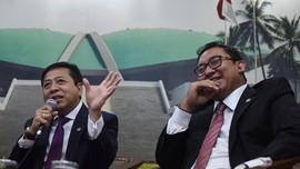 Setya Diminta Tak Jadikan Golkar Stempel Kebijakan Pemerintah