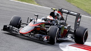 Mantan Pebalap F3 Jadi Eksekutif Baru McLaren