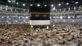 Iran Terima Undangan Saudi untuk Bahas Pengaturan Haji