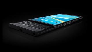 2020, Dukungan untuk OS Blackberry Tinggal Sejarah