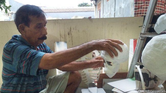 Kisah Tapol G30S: Mengubah Buru Menjadi Pulau 'Surga'