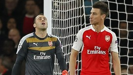 Arsenal Kalah, Wenger Enggan Salahkan Ospina