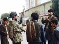Empat Negara Bahas Perdamaian dengan Taliban di Afghanistan