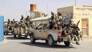 Wapres Afghanistan Dipastikan Selamat dari Serangan Taliban