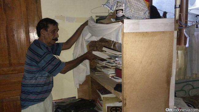 Kertas Semen Bekas dari Pulau Buru dan Karya Pramoedya