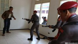 Kesaksian dari Kediri tentang Serangan PKI