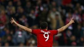 Beckenbauer Sebut Lewandowski Bisa ke Real Madrid