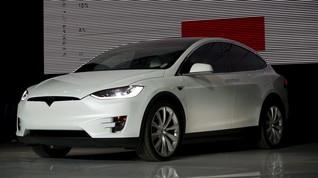 Investor Jepang dan China Tertarik Produksi Mobil Lisrik